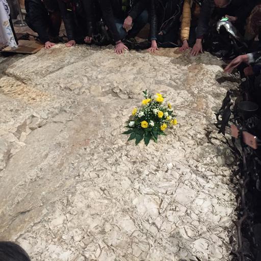 Gethsemane 4