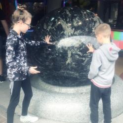 CC Granite Ball
