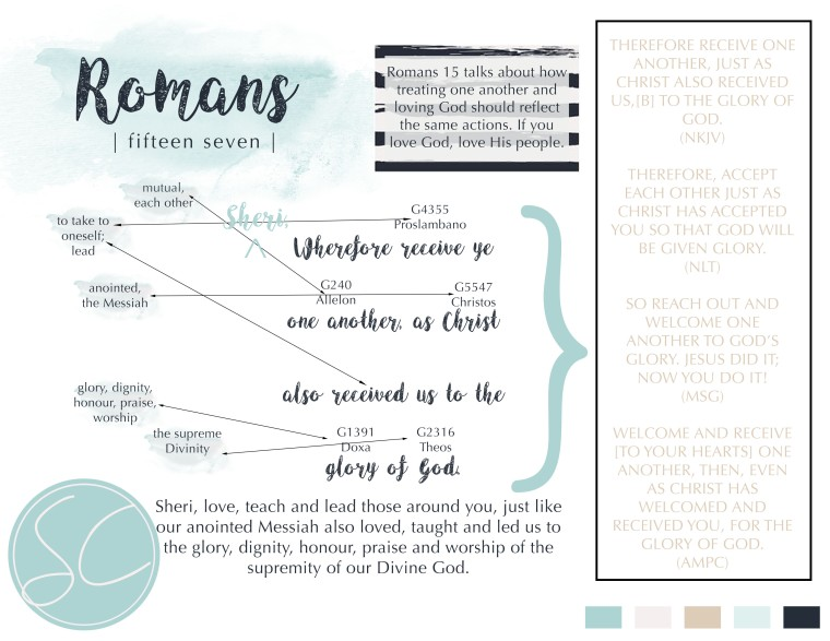 Bible Map Romans 157